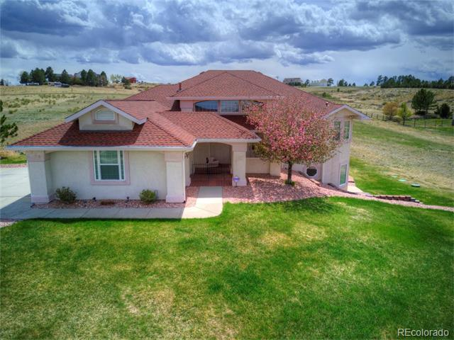 12067 Summit Ridge Road, Parker, CO 80138
