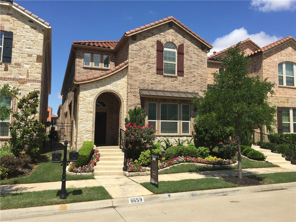 6659 Escondido Street, Irving, TX 75039
