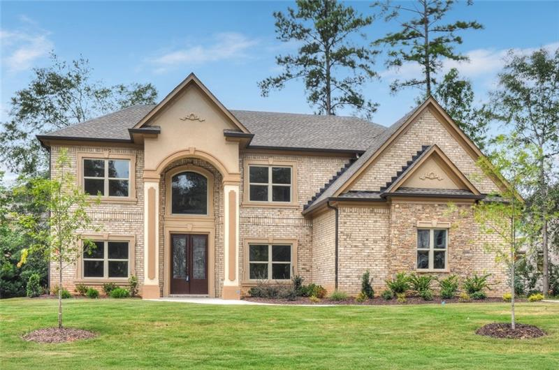 1500 Bordeaux Lane, Conyers, GA 30094