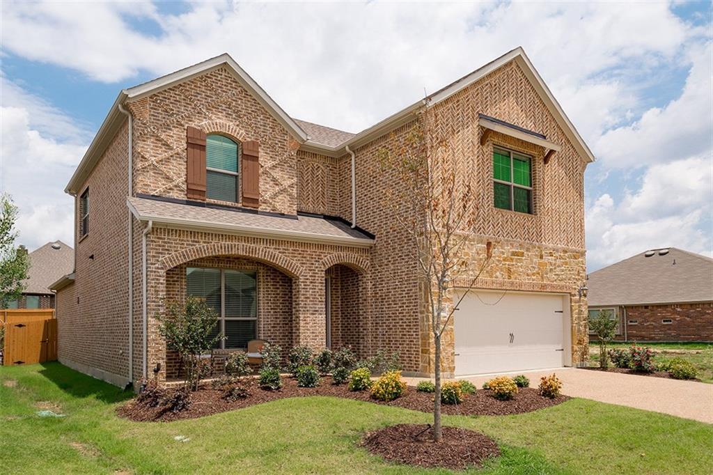 16505 Toledo Bend Court, Prosper, TX 75078