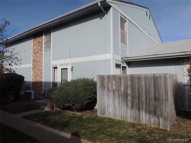 9901 E Evans Avenue 31B, Aurora, CO 80247
