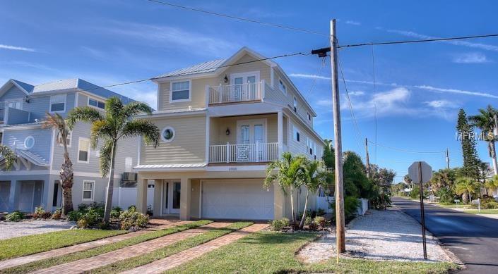 6908 HOLMES BOULEVARD, HOLMES BEACH, FL 34217