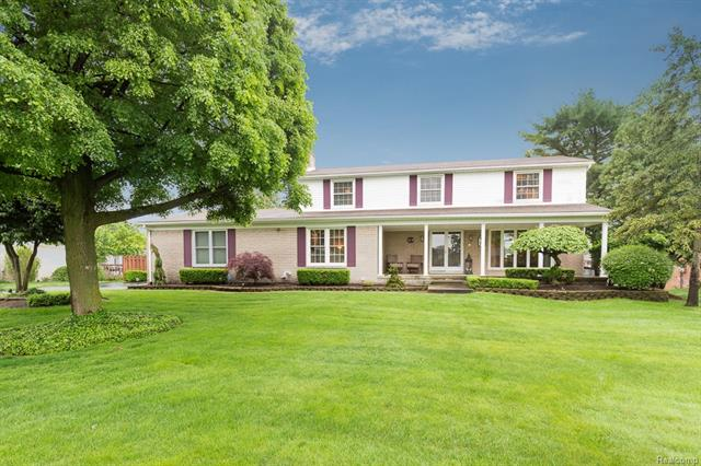 4190 SNOAL Lane, Shelby Twp, MI 48316