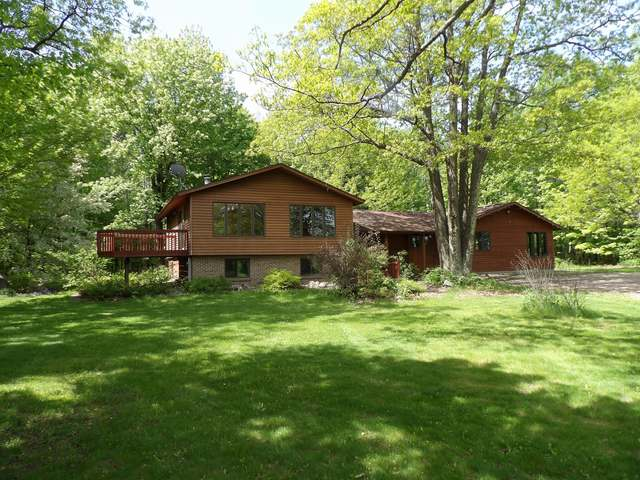 8668 OLD K RD, Harshaw, WI 54529