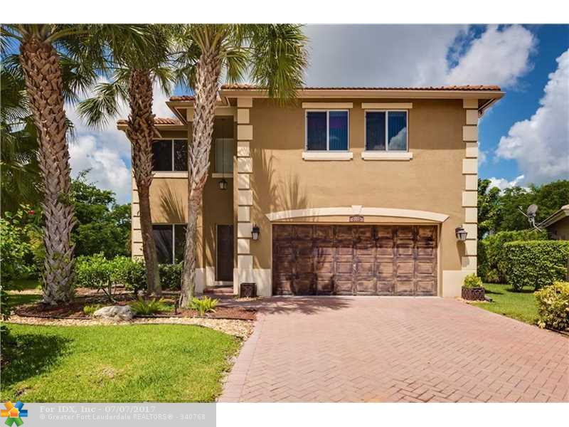 5012 NW 122nd Ave, Coral Springs, FL 33076