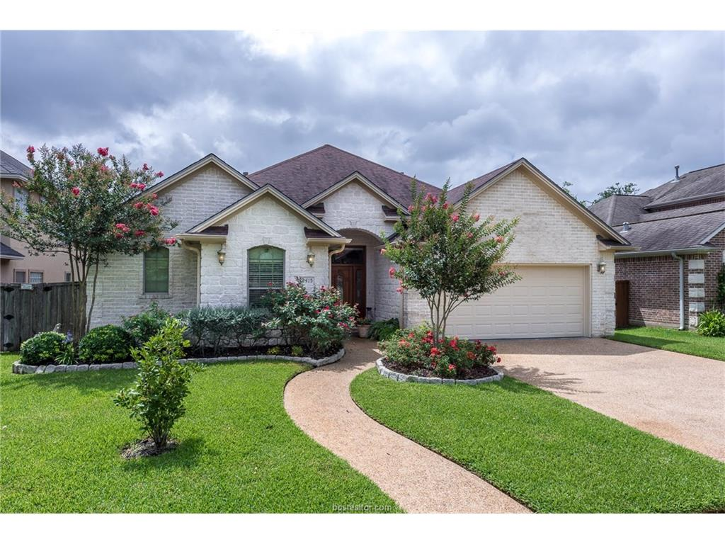 2415 Norham Drive, College Station, TX 77845