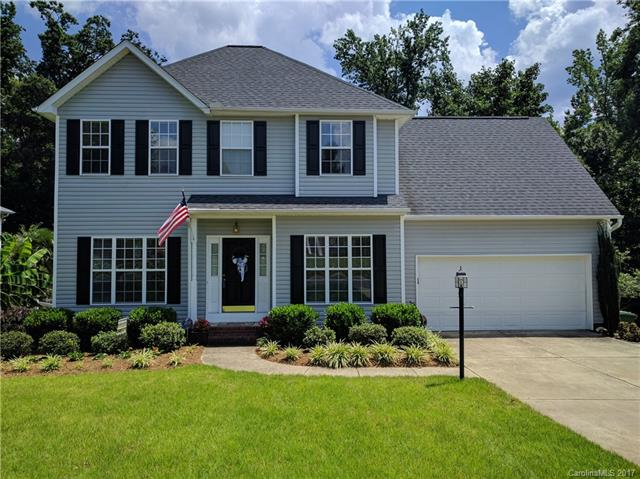 127 Rocky Trail Court, Fort Mill, SC 29715