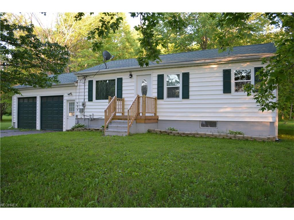 522 Clay St, Jefferson, OH 44047
