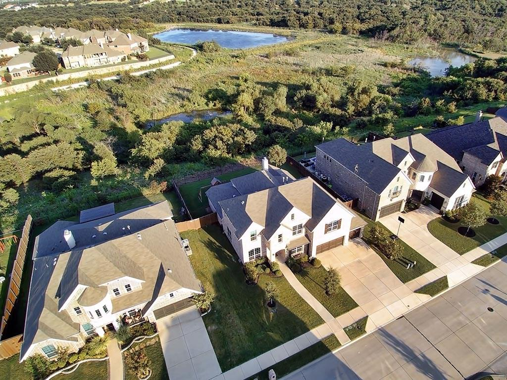4620 Whispering Lake Drive, Frisco, TX 75034