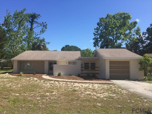 14 Clark Lane, Palm Coast, FL 32137