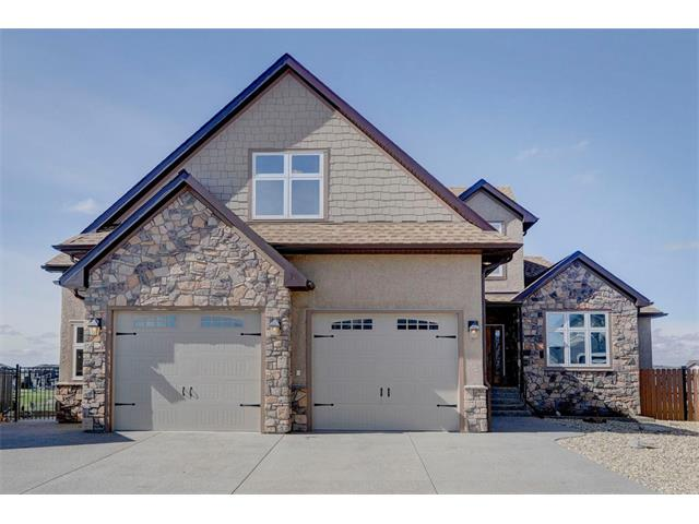 4 West Highland Bay, Carstairs, AB T0M 0N0