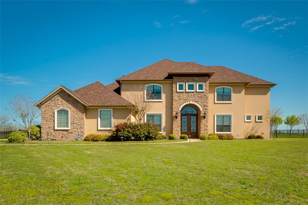 212 Martingale Road, Oak Point, TX 75068