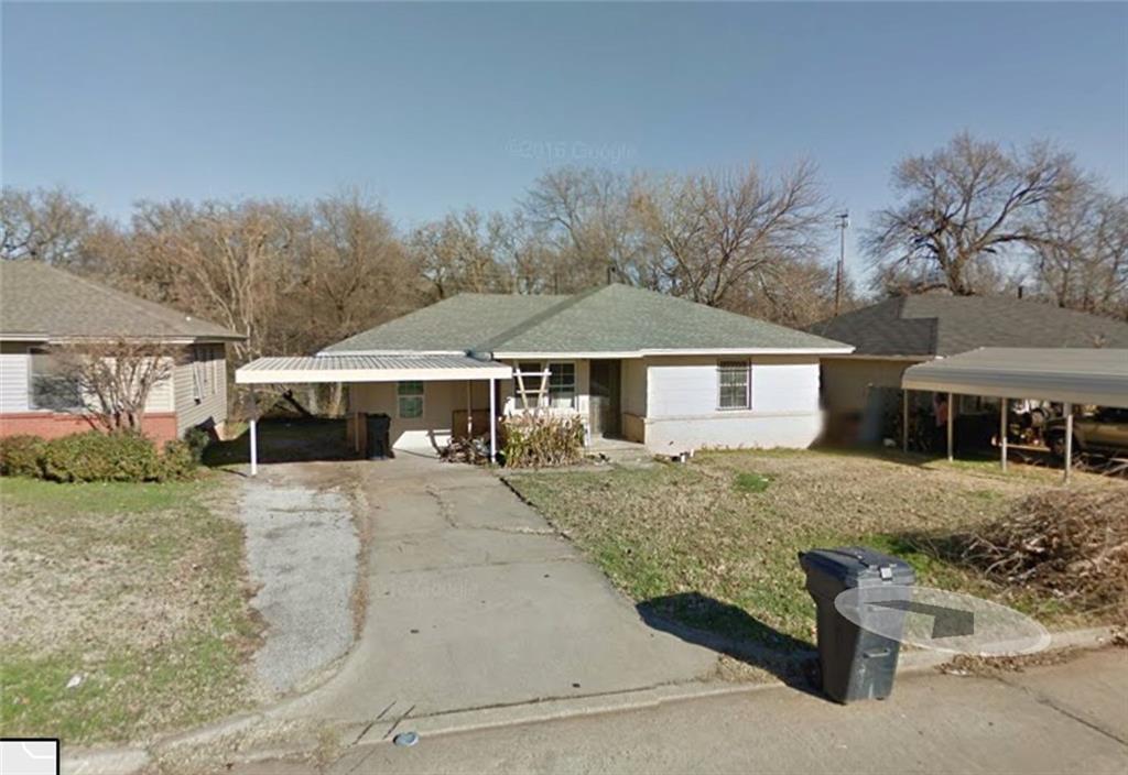 1505 NE 39th Street, Oklahoma City, OK 73111