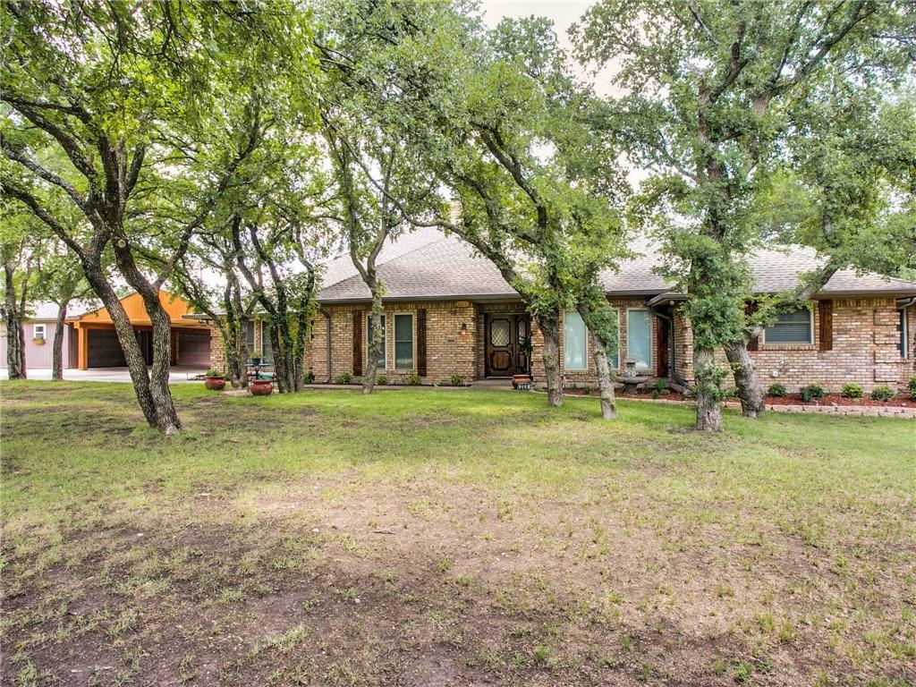 206 Fairway Drive, Willow Park, TX 76087