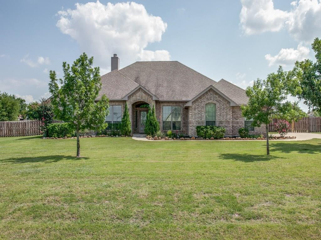401 Lonesome Trail, Haslet, TX 76052