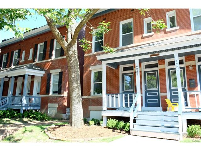 4259 Russell, St Louis, MO 63110