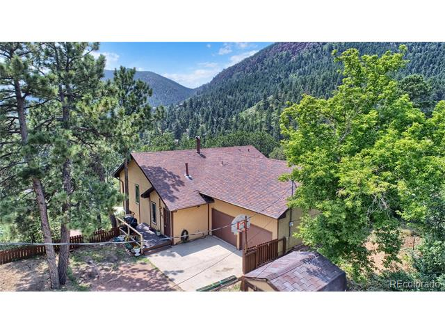 201 S Valley Road, Palmer Lake, CO 80133