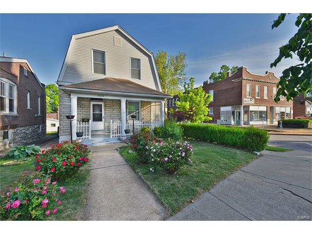 5424 South Kingshighway, St Louis, MO 63109