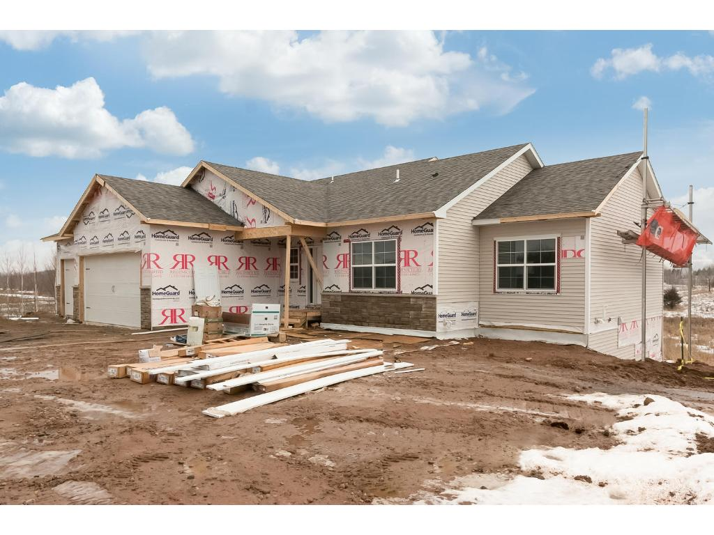 231X 242nd Avenue NW, Saint Francis, MN 55070