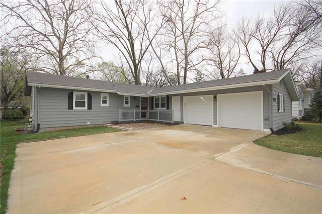 7825 Lamar Avenue, Prairie Village, KS 66208