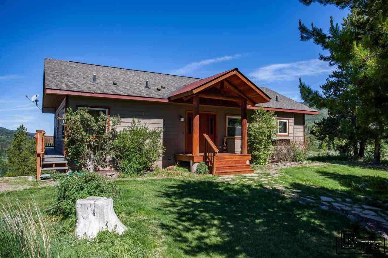33033 Maricopa Trail, Oak Creek, CO 80467