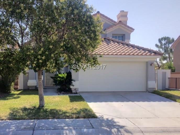 1124 MASERATI Drive, Las Vegas, NV 89117