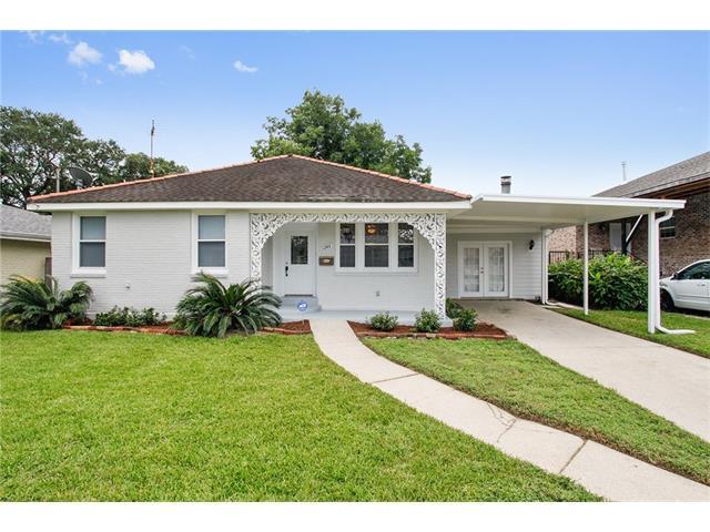 1246 GRANADA Drive, New Orleans, LA 70122