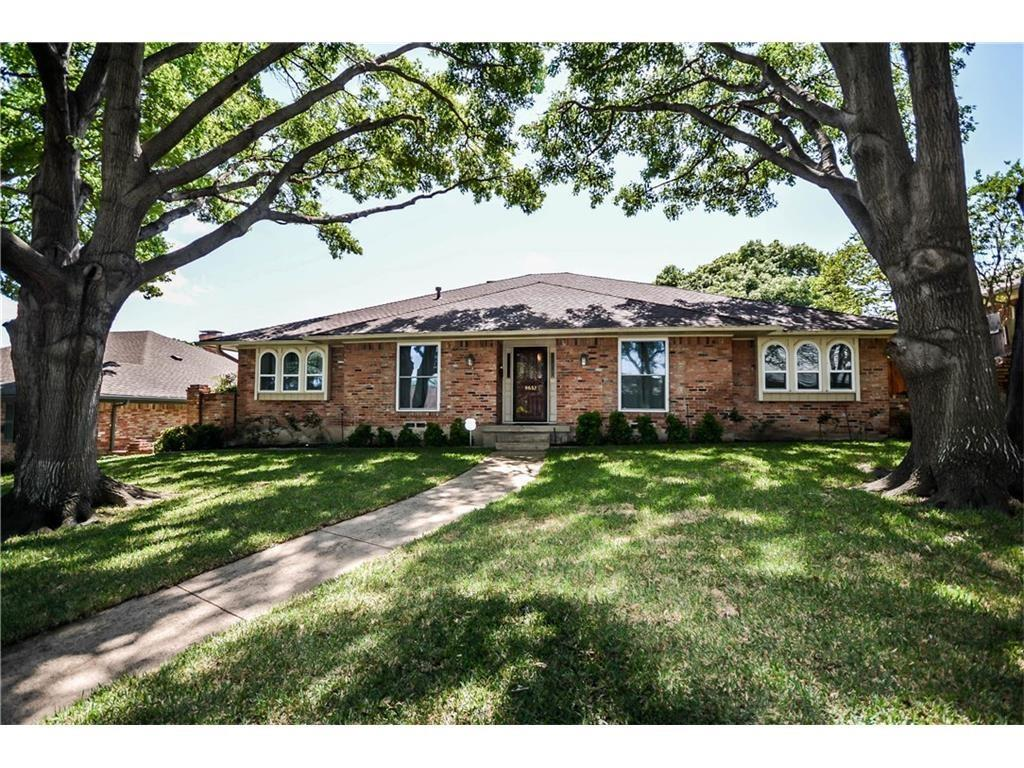 9652 Arborhill Drive, Dallas, TX 75243