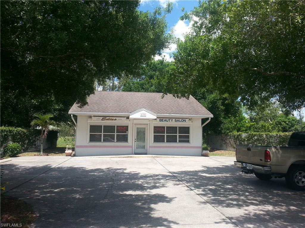 116 Lee BLVD, LEHIGH ACRES, FL 33936