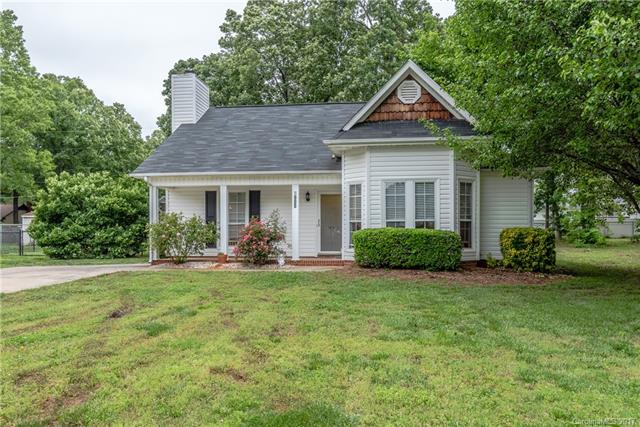 8000 Lighthouse Way, Indian Trail, NC 28079