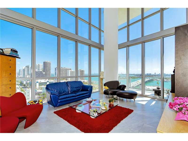 1100 Biscayne Blvd 2307, Miami, FL 33132