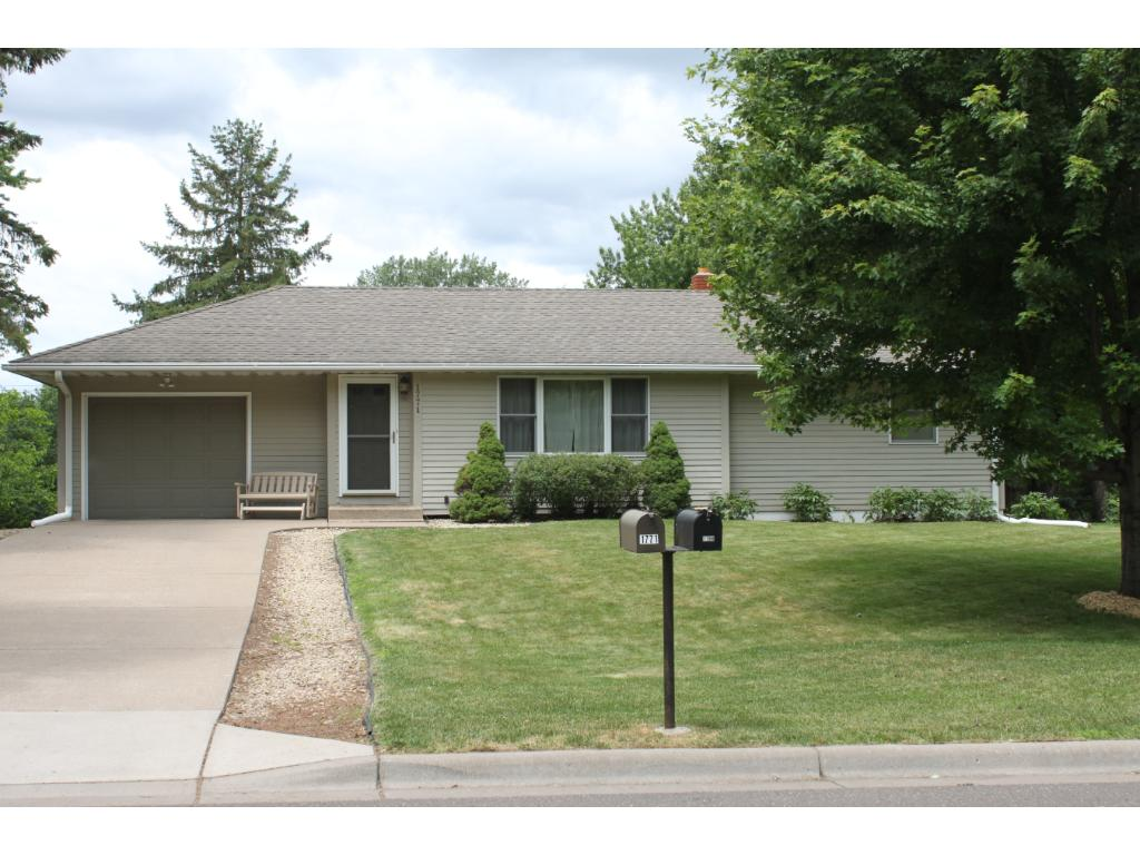 1771 City Heights Drive, Maplewood, MN 55117