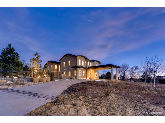 3596 Birch Avenue, Parker, CO 80134