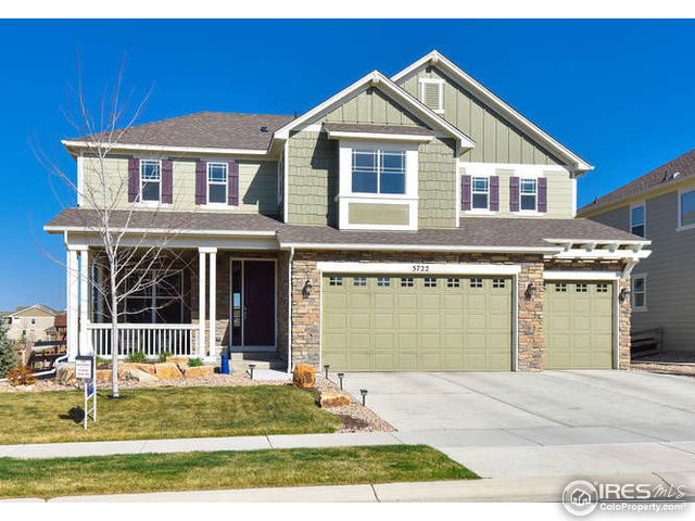 5722 Coppervein St, Fort Collins, CO 80528