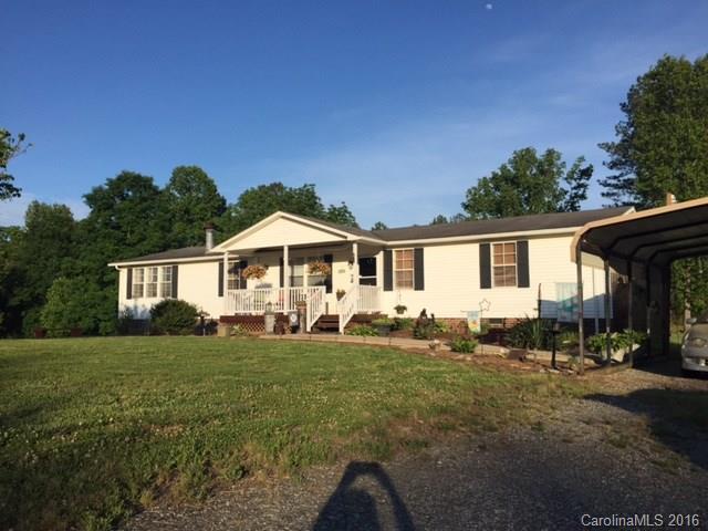 105 Knob Creek Lane 22 & 23, Lawndale, NC 28090