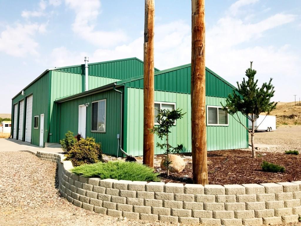 2702 Fort Street, Fort Benton, MT 59442
