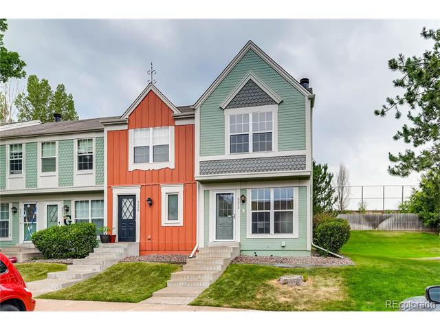 9650 W Cornell Place, Lakewood, CO 80227