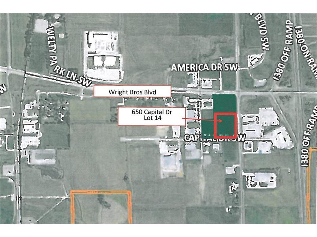 650 CAPITAL Drive SW, Cedar Rapids, IA 52404