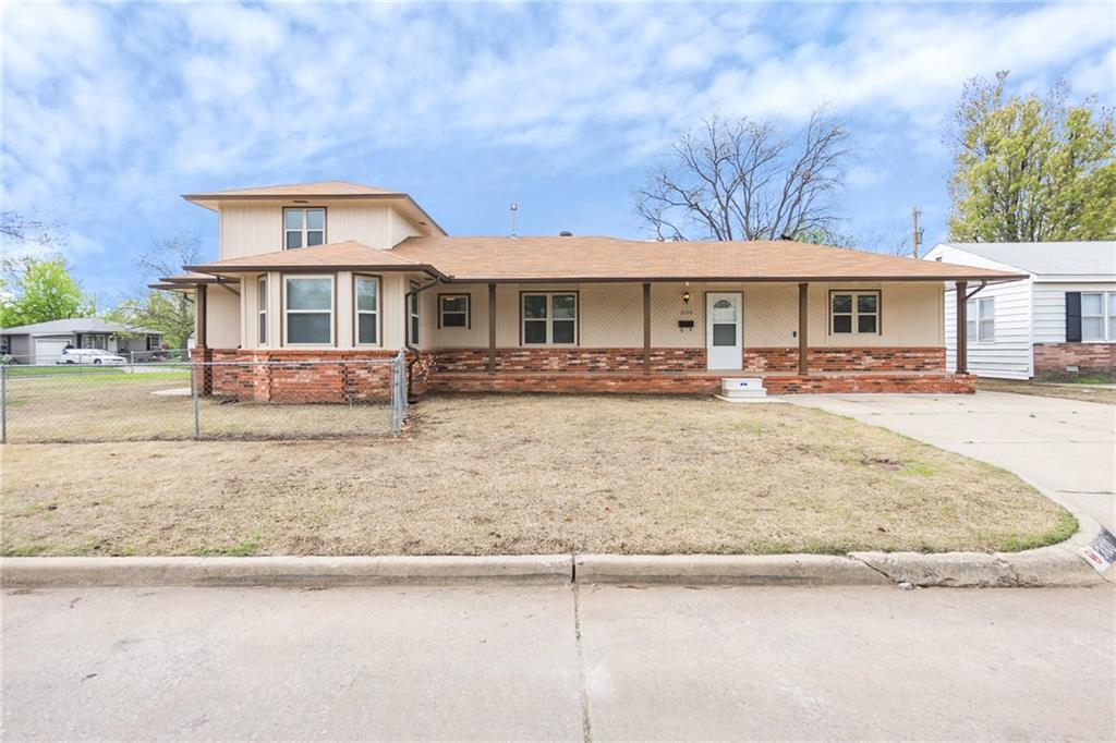 3100 SW 48th, Oklahoma City, OK 73119
