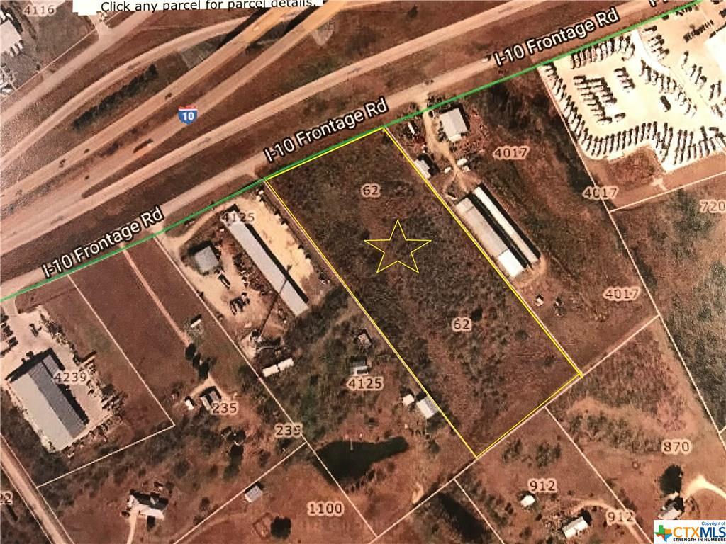 62 Ih 10 Expressway, OTHER, TX 78155