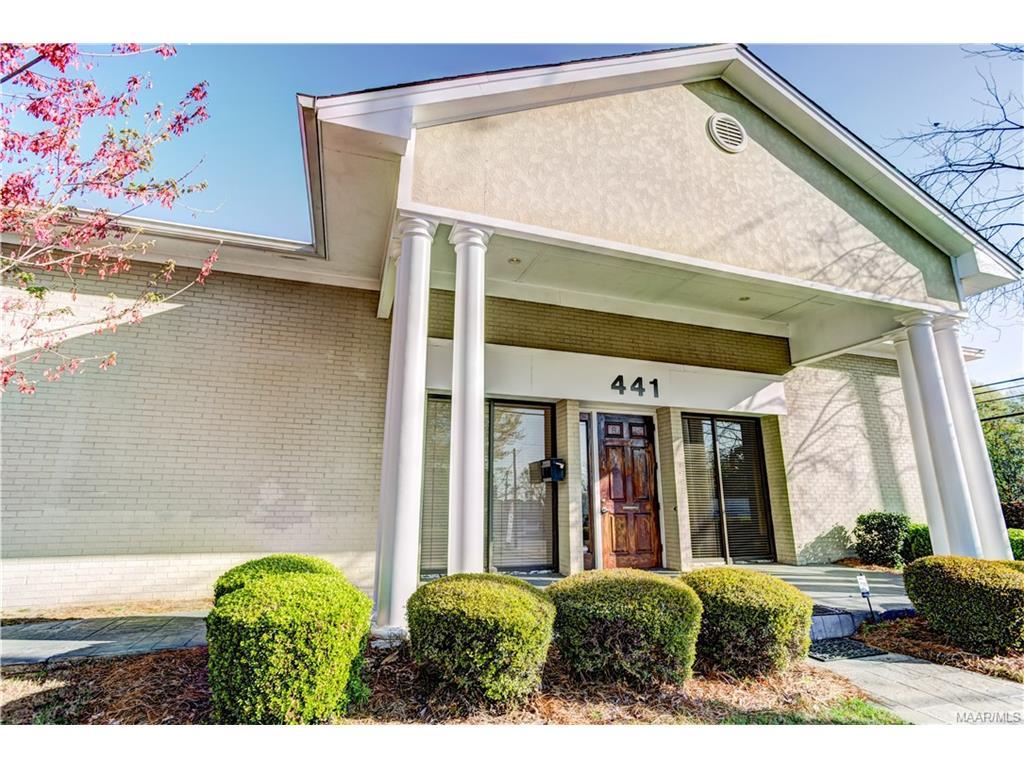 441 High Street, Montgomery, AL 36104