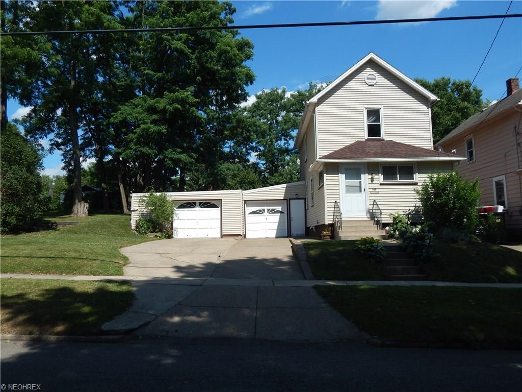 147 S Davis St, Girard, OH 44420