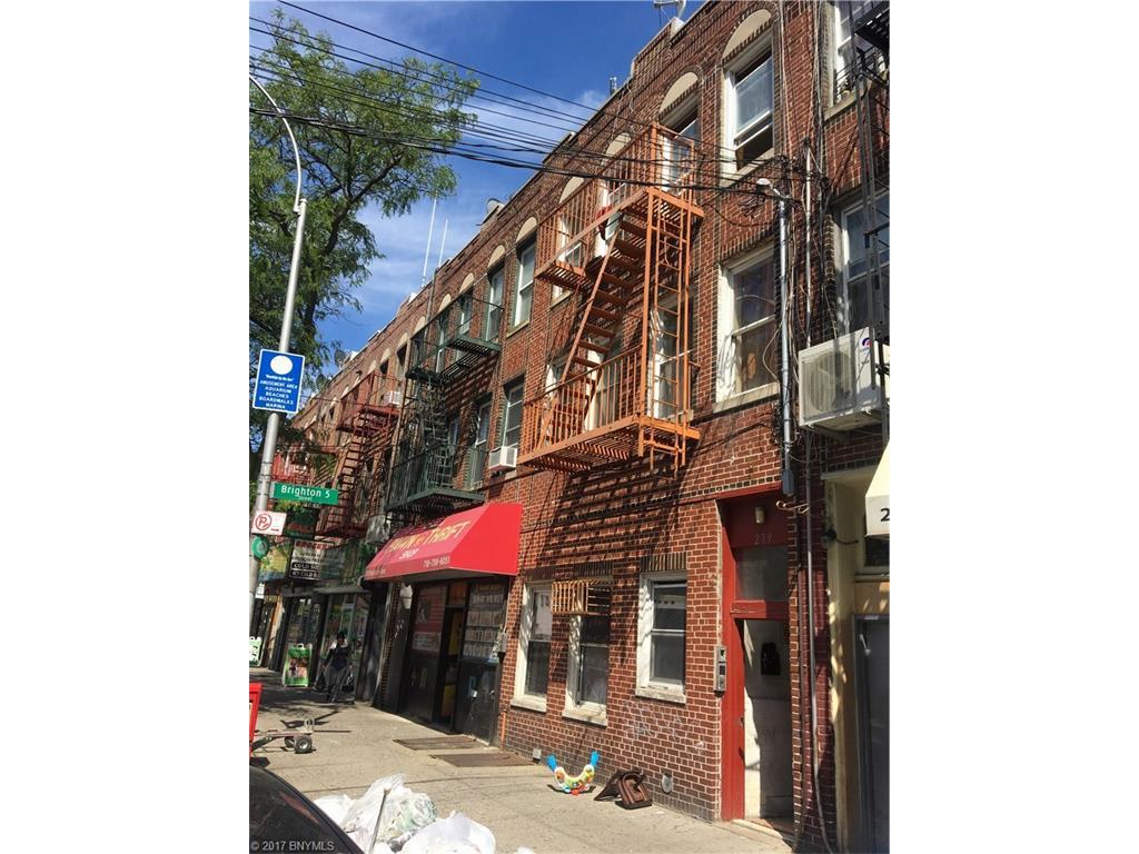 279 Neptune Avenue, Brooklyn, NY 11235
