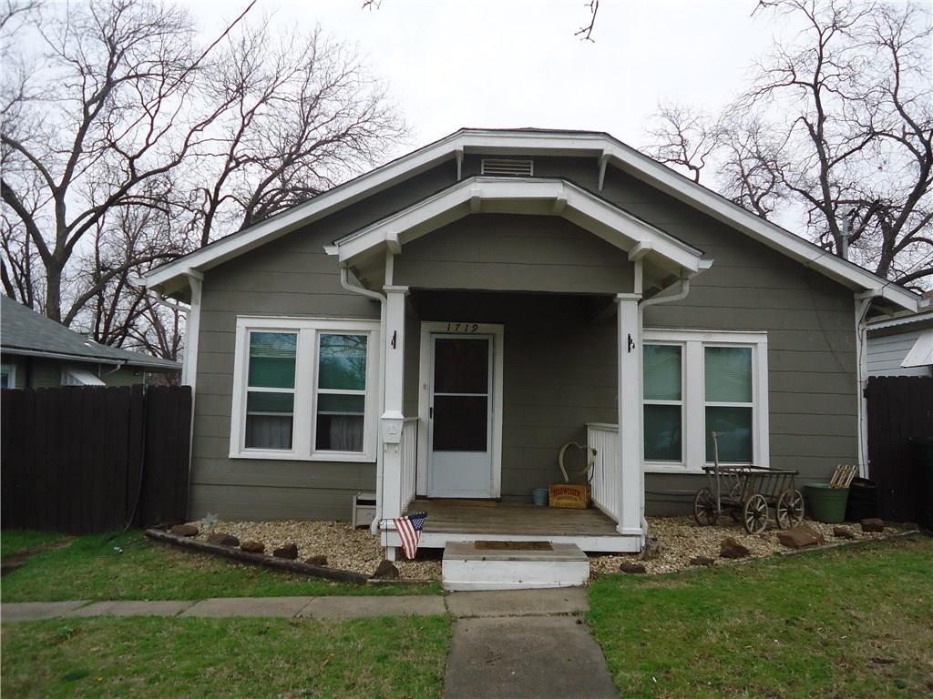 1719 E Pecan Street, Sherman, TX 75090