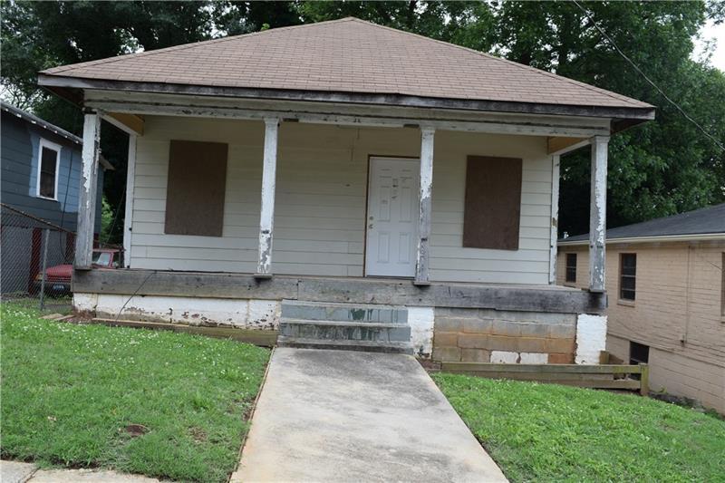 996 SW Fair Street, Atlanta, GA 30314