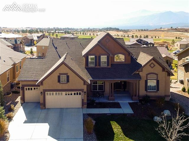2033 Turnbull Drive, Colorado Springs, CO 80921