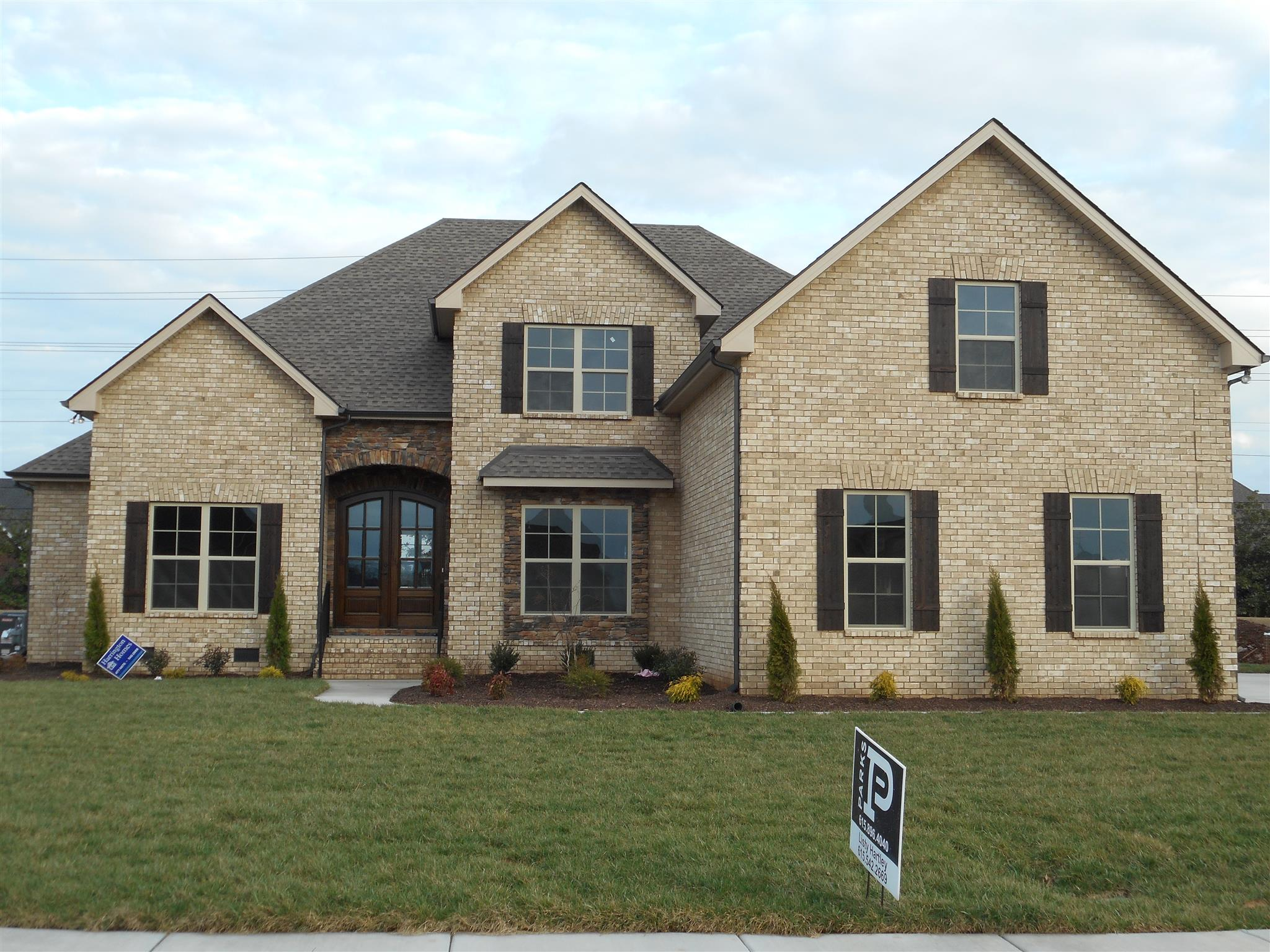 2716 Bertram Court, Murfreesboro, TN 37130