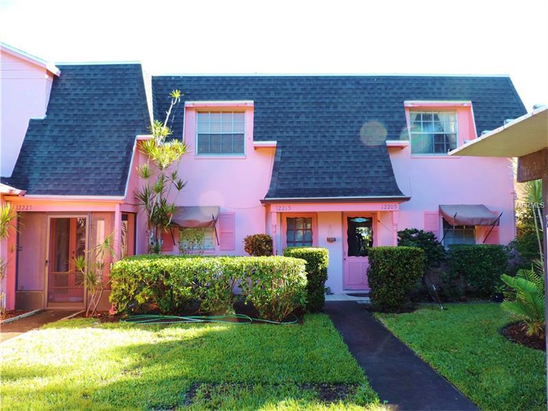 12225 3RD STREET E, TREASURE ISLAND, FL 33706