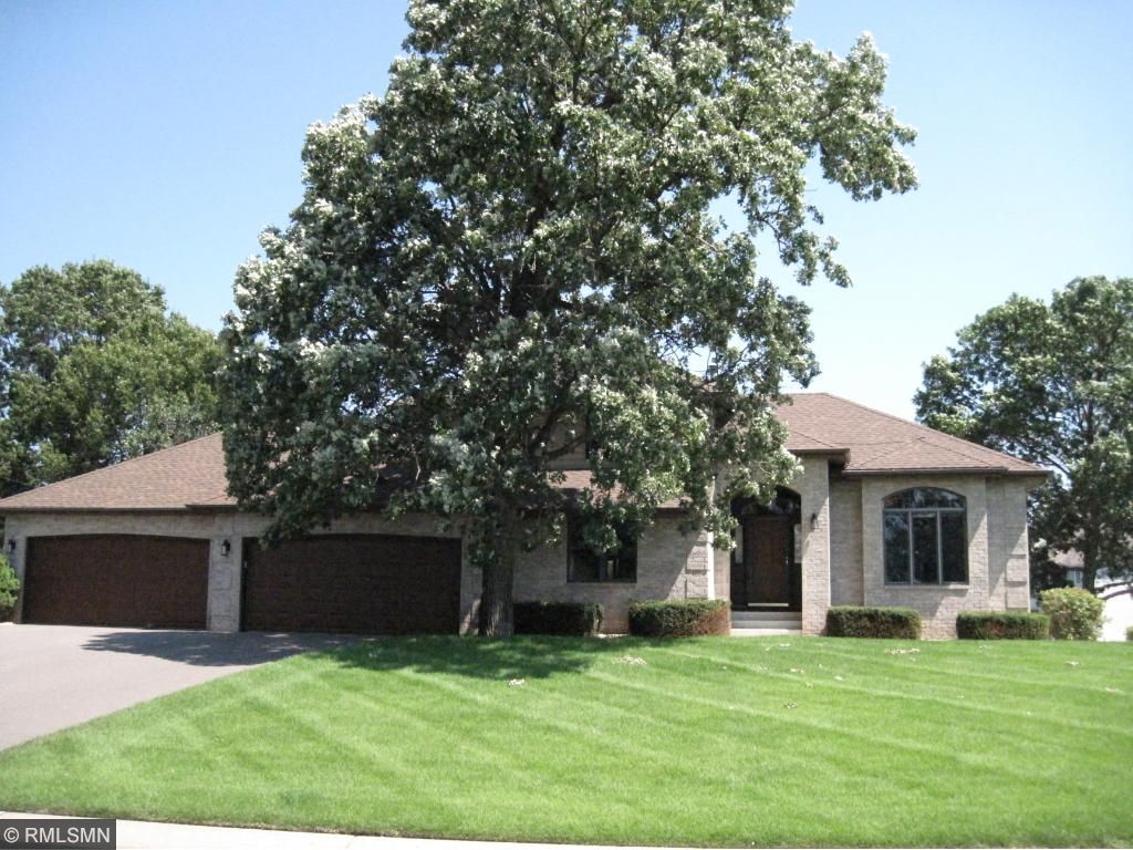 13885 Ivywood Street NW, Andover, MN 55304