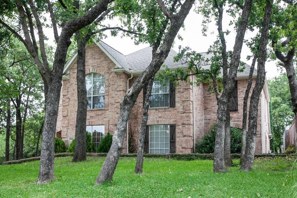 3101 Vista Heights Lane, Highland Village, TX 75077